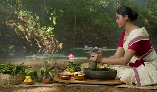 Come to Kerala - Experience the ancient way of healing: Ayurveda