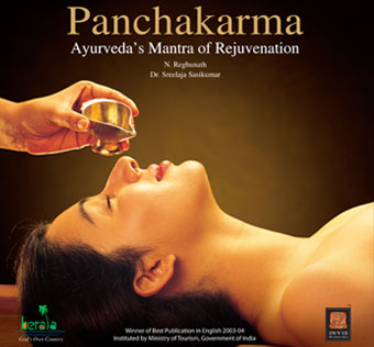 Panchakarma : Ayurveda's Mantra of Rejuvenation