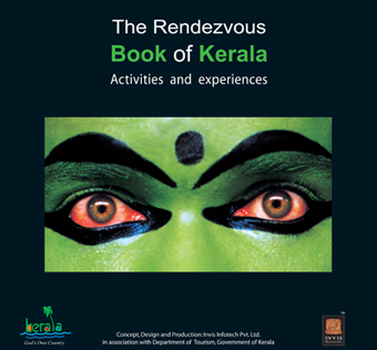 The Rendezvous book of Kerala: Activities and experiences