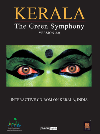 Kerala : The Green Symphony