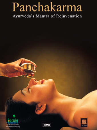 anchakarma: Ayurveda's Mantra of Rejuvenation